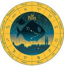 Гороскоп Рыбы на 2018 год, знак зодиака и год рождения