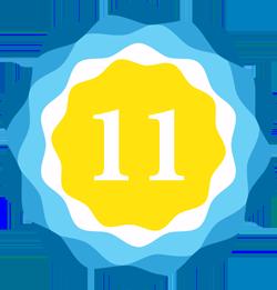 11 солнечный день характеристика, рожденные под тотемом Ласточки