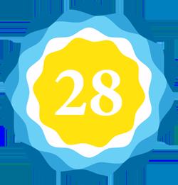 28 солнечный день характеристика, рожденные под тотемом птицы Ворон