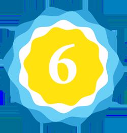 6 солнечный день характеристика, рожденные под тотемом Голубой сойки