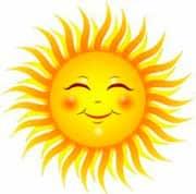 Календарь солнечных дней, рассчитать Солнечный день рождения, характеристика