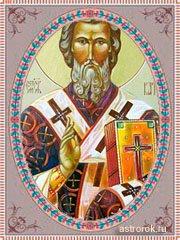 3 апреля день святого Кирилла Катанского (Катаник), народные традиции и приметы