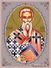 5 апреля Никонов день (Никон Печерский): день святого Никона, традиции и народные приметы