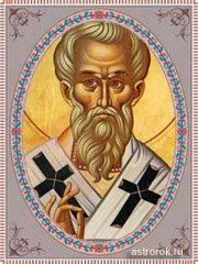 6 апреля епископ Солунский (Артемий – дери полоз): день святого Артемия Солунского, народные традиции и приметы
