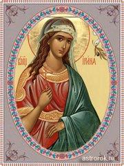 18 мая день святой Арины Македонской (Рассадница, Капустница), народные приметы и традиции