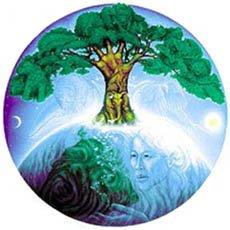 Источники жизненной энергии знаков зодиака