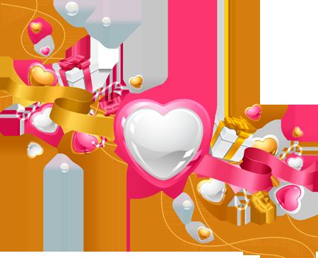 Как встречают день святого Валентина знаки зодиака
