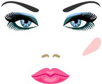 макияж для знаков зодиака