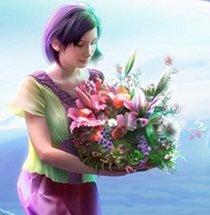 Цветы в подарок по знаку зодиака