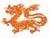 Влияние стихий на гороскоп Дракона