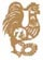 Влияние стихий на гороскоп Петуха