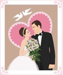 свадьба по расписанию