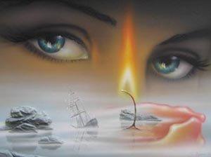 Гороскоп: Глаза по знаку зодиака