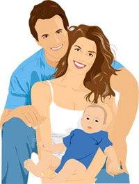 Взаимоотношения родителей и детей в астрологии