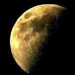 третья 3 фаза луны