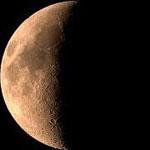 четвертая 4 фаза луны